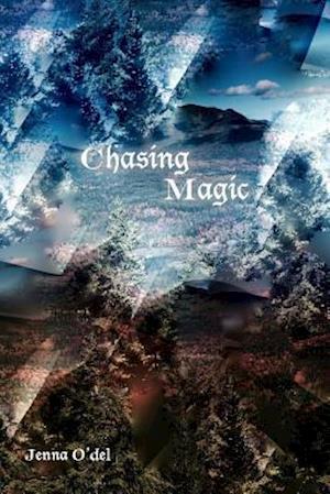 Bog, paperback Chasing Magic af Jenna O'Del