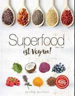 Superfood Ist Vegan!