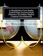 A Qualitative Case Study