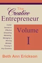 The Creative Entrepreneur 1 af Beth Ann Erickson