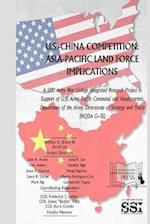 U.S. - China Competition