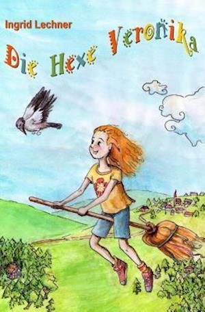 Bog, paperback Die Hexe Veronika af Ingrid Lechner