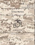 Marine Corps Techniques Publication McTp 3-20c Formerly McWp 3-22, Antiair Warfare 2 May 2016