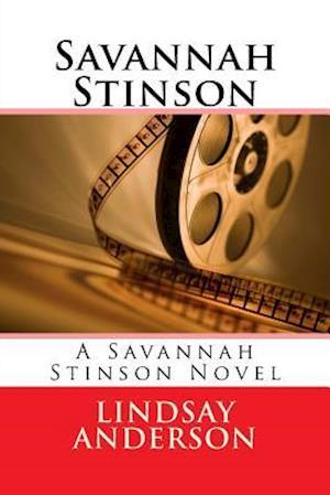 Bog, paperback Savannah Stinson af Lindsay Anderson