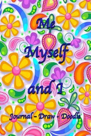 Bog, paperback Me Myself and I af Warsame Publishing