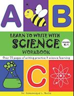 Learn to Write with Science