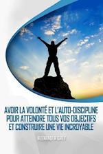 L'Autodiscipline af Alexander Grey