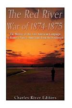 The Red River War of 1874-1875