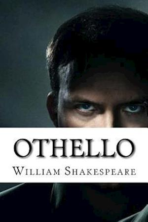 Bog, paperback Othello af William Shakespeare