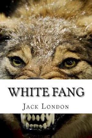 Bog, paperback White Fang af Jack London