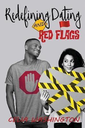 Bog, paperback Redefining Dating and Red Flags af Celia Washington