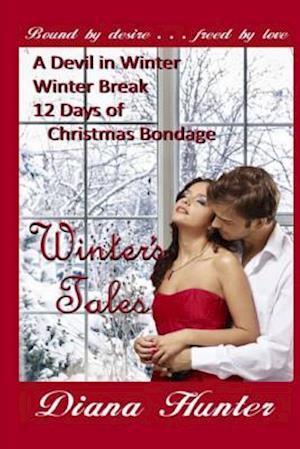Bog, paperback Winter's Tales af Diana Hunter
