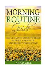 Morning Routine Guide af Ahad Gill