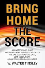 Bring Home the Score