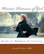 Warrior Princess of God