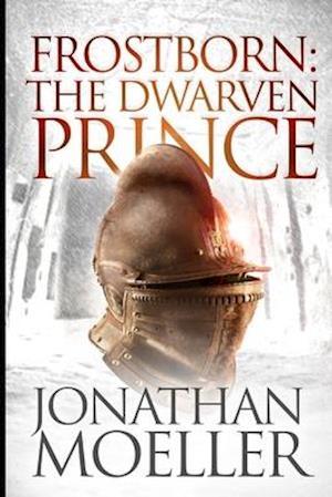 Bog, paperback Frostborn af Jonathan Moeller