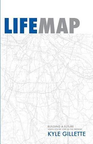 Bog, paperback Lifemap af Kyle Gillette