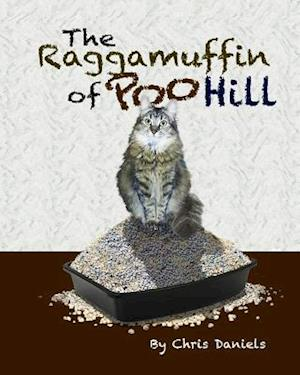 Bog, paperback The Raggamuffin of Poo Hill af Dr Chris Daniels