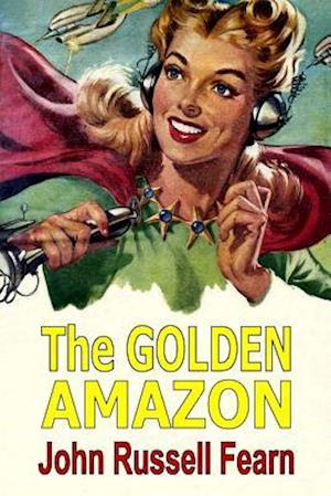 The Golden Amazon