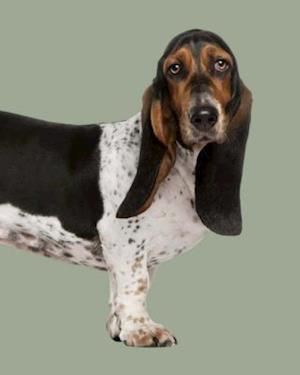 Bog, paperback Basset Hound af Artified Pets