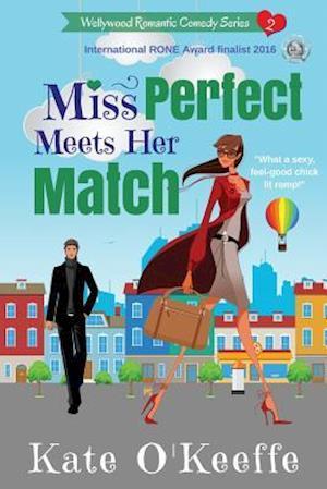 Bog, paperback Miss Perfect Meets Her Match af Kate O'Keeffe