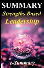 Summary - Strengths Based Leadership