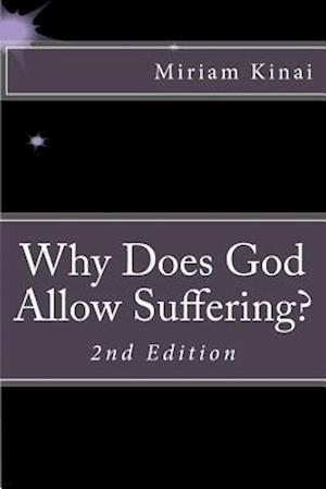 Bog, paperback Why Does God Allow Suffering? af Miriam Kinai