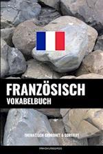 Franzosisch Vokabelbuch