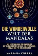 Die Wundervolle Welt Der Mandalas