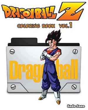Bog, paperback Dragonball Z af Endo Sano