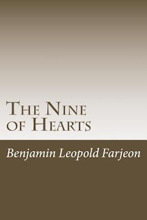 Bog, paperback The Nine of Hearts af Benjamin Leopold Farjeon