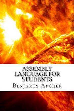Bog, paperback Assembly Language for Students af Benjamin Archer