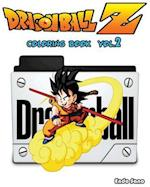 Dragonball Z af Endo Sano