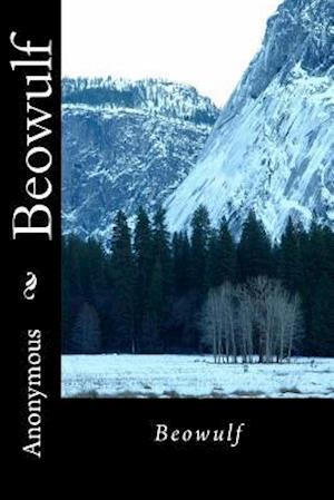 Bog, paperback Beowulf af Lesslie Hall, Anonymous