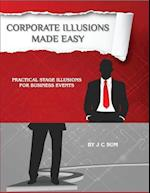 Corporate Illusions Made Easy af J. C. Sum