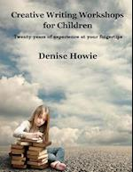 Creative Writing Workshops for Children
