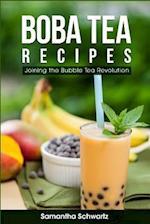 Boba Tea Recipes