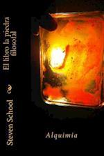El Libro La Piedra Filosofal