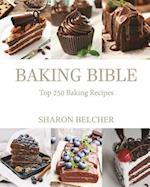 Baking Bible af Sharon Belcher