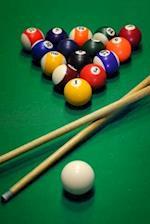 Meet Me in the Billiards Room Journal