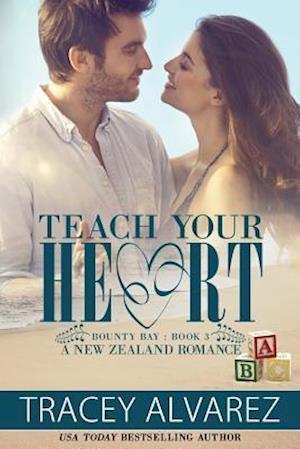 Bog, paperback Teach Your Heart af Tracey Alvarez