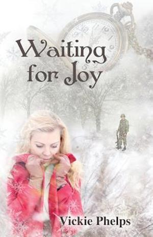 Bog, paperback Waiting for Joy af Vickie Phelps