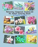 Relaxing Hawaiian Scenes II