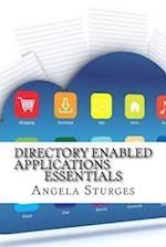 Directory Enabled Applications Essentials af Angela Sturges