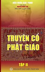 Truyen Co Phat Giao - Tap 2 af Dieu Hanh Giao Trinh