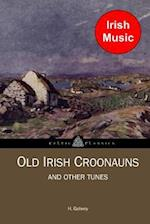 Old Irish Croonauns and Other Tunes
