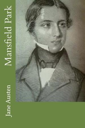 Bog, paperback Mansfield Park af Jane Austen