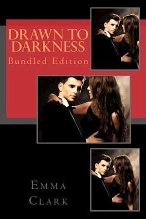 Bog, paperback Drawn to Darkness af Emma Clark