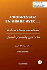 Progresser En Arabe Avec ... Aladin Et La Lampe Merveilleuse