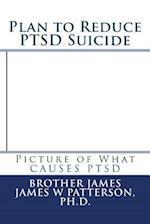 Plan to Reduce Ptsd Suicide